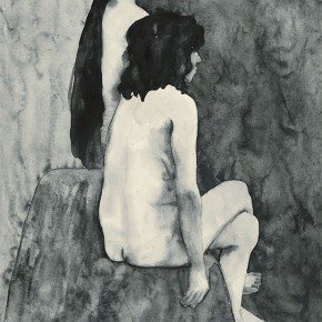 "07 Liu Liping ""Nude of Ink and Wash"" 290x290 - Liu Liping"