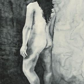"""08 Liu Liping """"Nude of Ink and Wash"""" 290x290 - Liu Liping"""