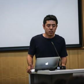09 Lecture Ma Yansong Landscape and City 290x290 - Ma Yansong's Lecture at CAFA: Landscape and City