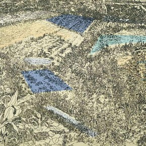 """10 Liu Liping """"Corp Field"""" 290x290 - Liu Liping"""