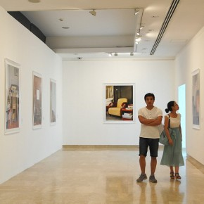 Liang Zhihes Work 290x290 - Crossroads · Another Dimension: A Cross-Strait Four-Regions Artistic Exchange Project 2013
