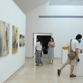 Tang Zhong's works 290x290 - Crossroads · Another Dimension: A Cross-Strait Four-Regions Artistic Exchange Project 2013