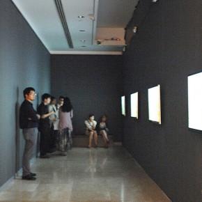 "Wu Shaojin's ""Galaxy Railways"" 290x290 - Crossroads · Another Dimension: A Cross-Strait Four-Regions Artistic Exchange Project 2013"