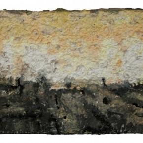 Zhou Jirong-Twilight-City-I-45x65cm-mixed-media2011-598x433