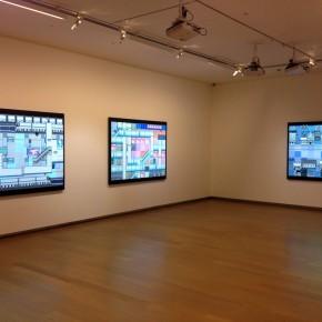 """05 Zhang Wenchaos Work 290x290 - """"Mutual Affinity""""–  Postgraduates of Xu Bing Showcase Their Works in Taiwan"""