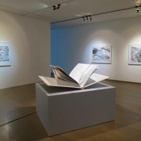 "06 Wu Lins Work 290x290 - ""Mutual Affinity""–  Postgraduates of Xu Bing Showcase Their Works in Taiwan"