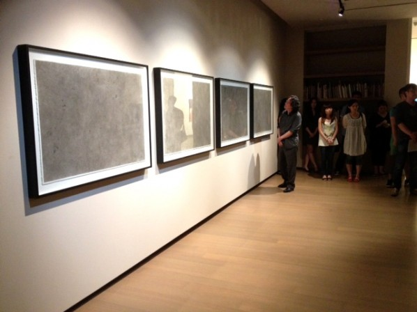 "16-View-of-""Mutual-Affinity""-–-Exhibition-of-Postgraduates-of-Xu-Bing-"