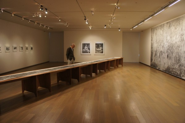 "17-View-of-""Mutual-Affinity""-–-Exhibition-of-Postgraduates-of-Xu-Bing-"
