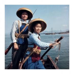 40 Weng Naiqiang's Work