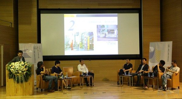 """The Start of A Long Journey – 2013 """"Practicing"""" Art Project Officially Launched at CAFA 02"""