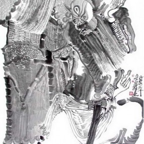 01 Play Ink Ink Play – The Art of Chinese Opera Painting 290x290 - Play Ink, Ink Play – The Art of Chinese Opera Painting tours to Guangdong