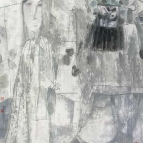03 Play Ink Ink Play – The Art of Chinese Opera Painting  290x290 - Play Ink, Ink Play – The Art of Chinese Opera Painting tours to Guangdong