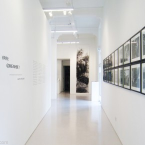 """04 Exhibition View of Going Where 290x290 - A Special Group Show for Singapore Artists """"Going Where"""" on view at ShanghART Singapore"""