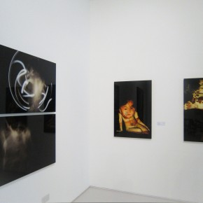 """08 Exhibition View of Going Where 290x290 - A Special Group Show for Singapore Artists """"Going Where"""" on view at ShanghART Singapore"""