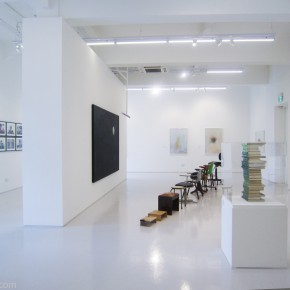"""09 Exhibition View of Going Where 290x290 - A Special Group Show for Singapore Artists """"Going Where"""" on view at ShanghART Singapore"""