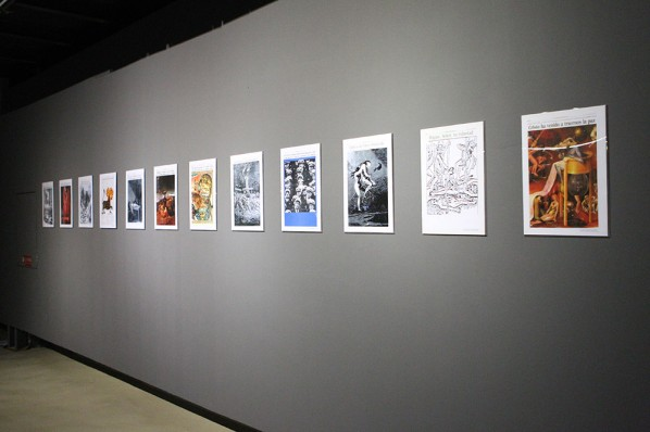 "Installation View of ""Animism""04"