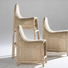 Jiang Li Saddle the chair 290x290 - The Fifth Gwangju Design Biennale China Pavilion Curated by Jin Rilong to Feature 12 Designers