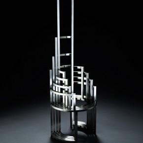 LAU Siu Hong City Orientations 290x290 - The Fifth Gwangju Design Biennale China Pavilion Curated by Jin Rilong to Feature 12 Designers