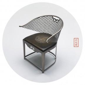 Wen Hao The Dragon Chiar 290x290 - The Fifth Gwangju Design Biennale China Pavilion Curated by Jin Rilong to Feature 12 Designers