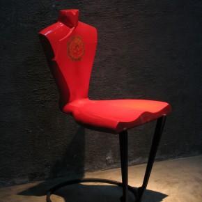 Yang Fan Cheongsam Chair 02 290x290 - The Fifth Gwangju Design Biennale China Pavilion Curated by Jin Rilong to Feature 12 Designers