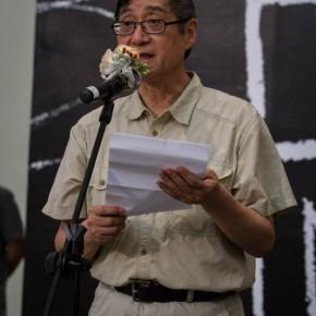 "01 Pan Gongkai President of CAFA 290x290 - ""Social Sculpture: Beuys in China"" Grandly Inaugurated at CAFA Art Museum"
