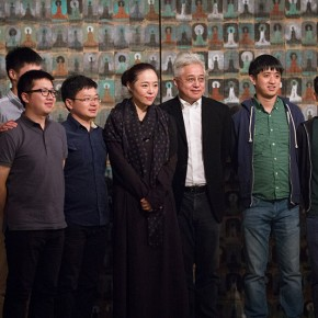 06 The Remedy Zhang Yanzi Solo Exhibition1 290x290 - The Remedy: Zhang Yanzi Solo Exhibition Summarized Her Creations Over the Past Three Years at Today Art Museum