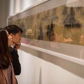 08 The Remedy Zhang Yanzi Solo Exhibition 290x290 - The Remedy: Zhang Yanzi Solo Exhibition Summarized Her Creations Over the Past Three Years at Today Art Museum