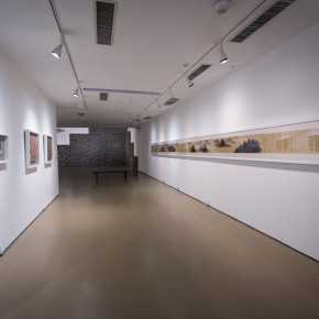 17 The Remedy Zhang Yanzi Solo Exhibition 290x290 - The Remedy: Zhang Yanzi Solo Exhibition Summarized Her Creations Over the Past Three Years at Today Art Museum