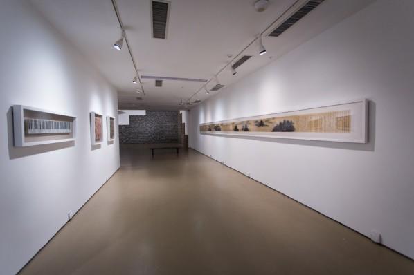 17 The Remedy Zhang Yanzi Solo Exhibition