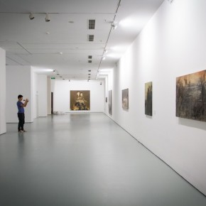 "18 View of exhibition hall of ""Pending – Su Xinping Solo Exhibition"" 290x290 - ""Pending — Su Xinping Solo Exhibition"" Unveiled at Today Art Museum in Beijing"