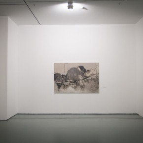 "19 View of exhibition hall of ""Pending – Su Xinping Solo Exhibition"" 290x290 - ""Pending — Su Xinping Solo Exhibition"" Unveiled at Today Art Museum in Beijing"