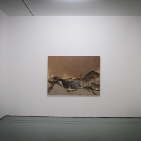 "21 View of exhibition hall of ""Pending – Su Xinping Solo Exhibition"" 290x290 - ""Pending — Su Xinping Solo Exhibition"" Unveiled at Today Art Museum in Beijing"