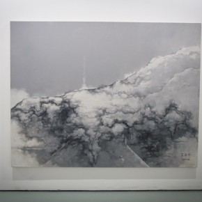 "24 View of exhibition hall of ""Pending – Su Xinping Solo Exhibition"" 290x290 - ""Pending — Su Xinping Solo Exhibition"" Unveiled at Today Art Museum in Beijing"