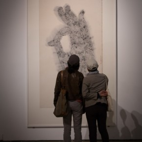 34 The Remedy Zhang Yanzi Solo Exhibition 290x290 - The Remedy: Zhang Yanzi Solo Exhibition Summarized Her Creations Over the Past Three Years at Today Art Museum