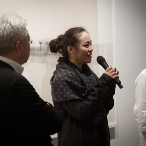 48 The Opening Ceremony of The Remedy Zhang Yanzi Solo Exhibition1 290x290 - The Remedy: Zhang Yanzi Solo Exhibition Summarized Her Creations Over the Past Three Years at Today Art Museum