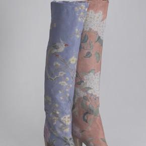 Peng Wei, Boots 01