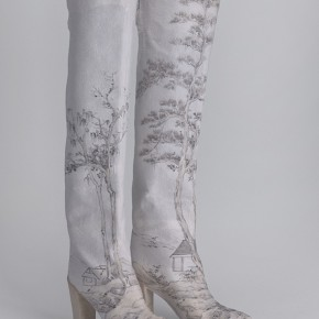 Peng Wei, Boots 02