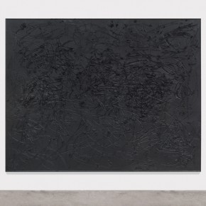 Rashid Johnson Wather of the Earth 2013 mixed media 246x307x8cm 290x290 - Darkness Visible: Group Show of Ten Artists from China and US to be Exhibited at the National Art Museum of China