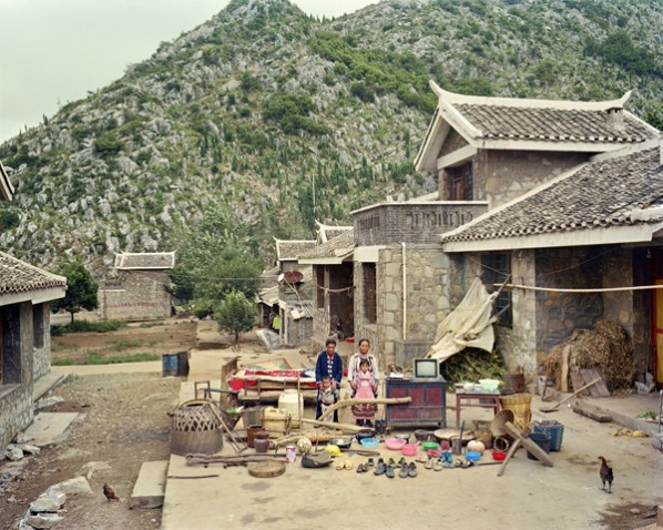 The Tenth Anniversary of Family Stuff——Huang Qingjun's Work, 2011