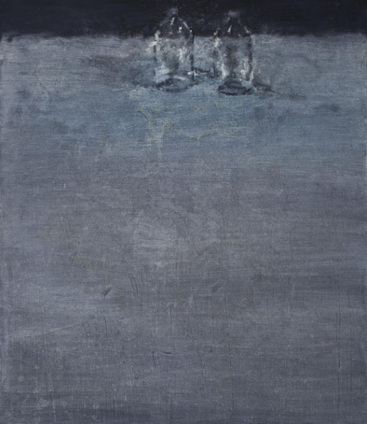Xia Funing, Physical Myths No.4, 2012; Oil on canvas, 150x120cm