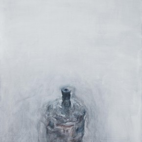 Xia Funing The Reserved Manner 2013 Oil on canvas 150x120cm 290x290 - Rationalized Vision—Xia Funing Art Exhibition on Display at the National Art Museum of China