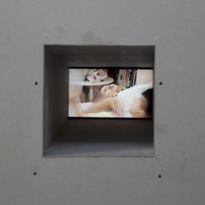 "YANG Zhenzhong Exam 2012 Single Channel Video 2337 290x290 - Exhibition ""CLUTCH"" features works by 18 artists opening September 6 at ShanghART H-Space Shanghai"