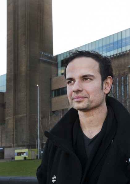 Tino Sehgal at Tate Modern, Photo Courtesy onestoparts.com
