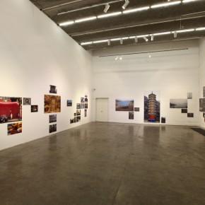 01 View of Wang Chuan Colorful at Pekin Fine Art Gallery 290x290 - Wang Chuan: Colorful Solo Exhibit at Pékin Fine Arts Beijing