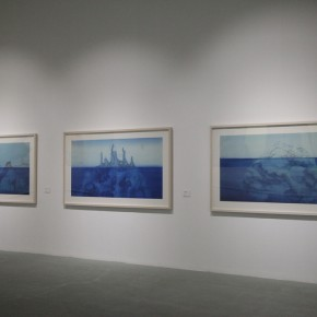 03 Exhibition View of Veneer of the World Xu Lei Solo Exhibition 290x290 - Veneer of the World: Xu Lei Solo Exhibition at Today Art Museum
