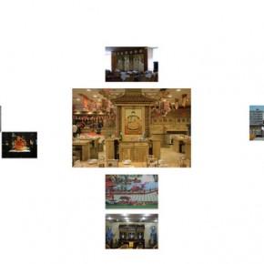 06 View of Wang Chuan Colorful at Pekin Fine Art GalleryLeft 290x290 - Wang Chuan: Colorful Solo Exhibit at Pékin Fine Arts Beijing