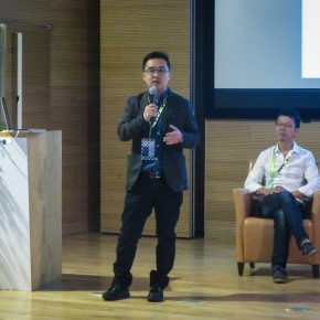 "Tang Mu Director of Users Experience at Xiaomi Technology 290x290 - ""Data, Wisdom, Life"" – In-Depth Report of im Interaction X Information Innovation Forum"