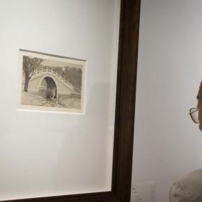 """View of """"Elegant Ancient Bridges Guan Guangzhi Guan Naiping Zhai Xinjian and Zhai Bo's Exhibition"""" 3 290x290 - Elegant Ancient Bridges – Guan Guangzhi, Guan Naiping, Zhai Xinjian and Zhai Bo's Exhibition at CAFA"""