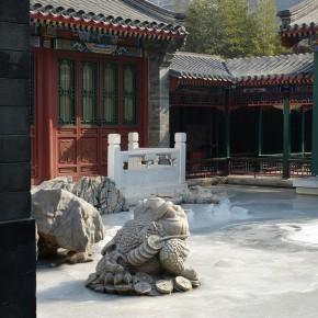 Wang Chuan Gathering Prosperity 04 60x40cm 290x290 - Wang Chuan: Colorful Solo Exhibit at Pékin Fine Arts Beijing