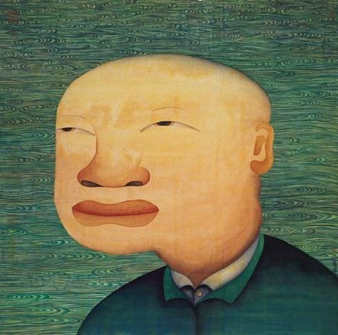 Zhu Wei's Work